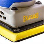 Ekasand E-Series 3 x 4 Machine - Non Vacuum - Hook Face