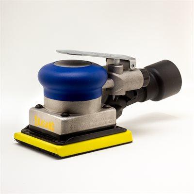 Ekasand Pneumatic Machine 3 x 4 - Central Vacuum - Hook Face