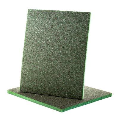 Uneesponge 3 / 16 in. Eco-Green Fine - Single Pack