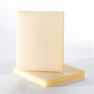 Uneesponge 1 / 2 Inch- White
