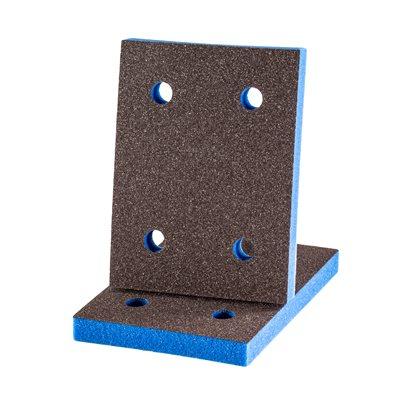 EKASILK PLUS 10mm Sponge 3 x 4 x 4 HV