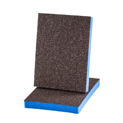 EKASILK PLUS 10mm Sponge 3 x 4 Fine