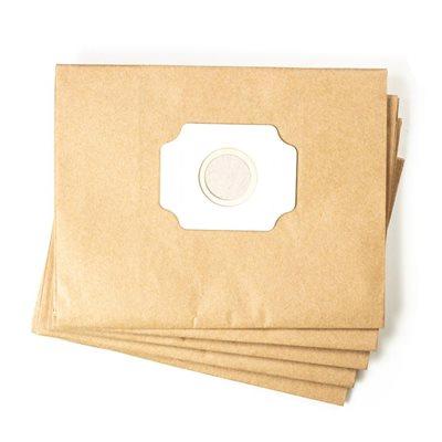 EKASAND Vacuum Series 2 Disposable Paper Bag (830x350mm) - 5 pcs / Set